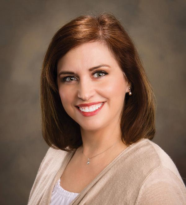 Paige Albrecht