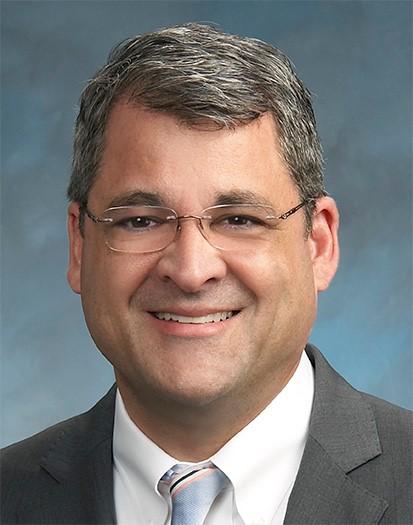 Jeff Mosher