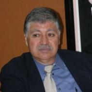 Alejandro Barcenas